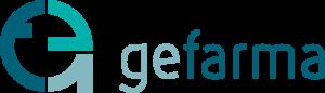 logo gefarma color